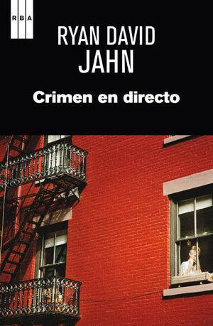 CRIMEN EN DIRECTO. RBA-NEGRA-257-RUST