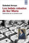 BEBÉS ROBADOS DE SOR MARÍA,LOS. RBA-RUST