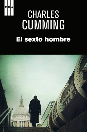 SEXTO HOMBRE,EL. RBA-NEGRA-284