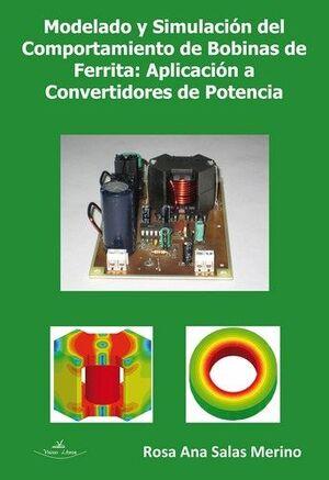 MODELADO Y SIMULACION DEL COMPORTAMIENTO DE BOBINA