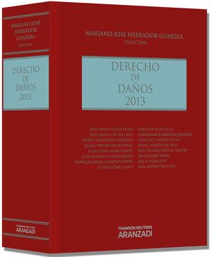 DERECHO DE DAテ前S