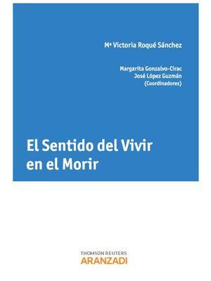 SENTIDO DEL MORIR Y DEL VIVIR