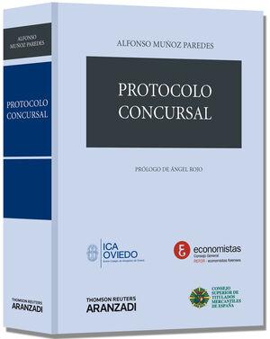 EL PROTOCOLO CONCURSAL