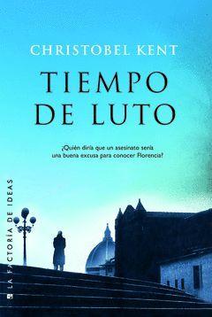 TIEMPO DE LUTO.FACTORIA-RUST