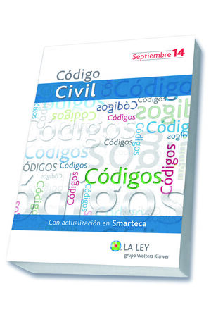 CÓDIGO CIVIL 2014
