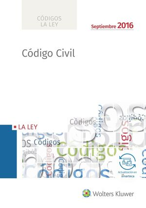CODIGO CIVIL 2016