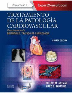 TRATAMIENTO DE LA PATOLOGÍA CARDIOVASCULAR (4ª ED.)