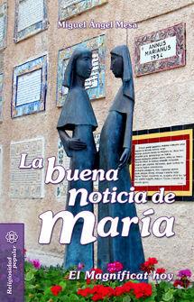 LA BUENA NOTICIA DE MARIA