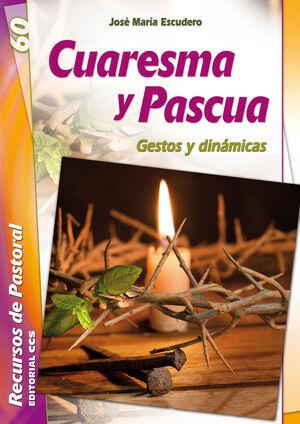 CUARESMA Y PASCUA