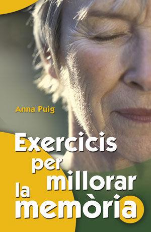 EXERCICIS PER MILLORAR LA MEMÒRIA