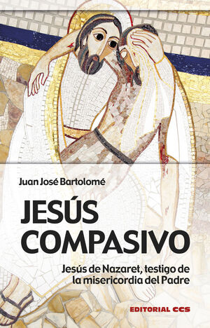 JESÚS COMPASIVO