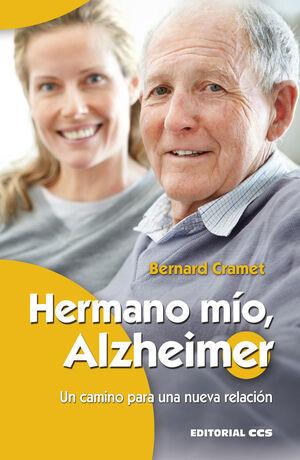 HERMANO MÍO, ALZHEIMER