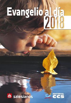 2018 EVANGELIO AL DIA