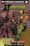 X-FACTOR 4: LAS MUCHAS MUERTES DE MADROX