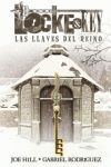 LOCKE AND KEY 4: LAS LLAVES DEL REINO