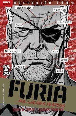 FURIA: MIS GUERRAS PERDIDAS 02