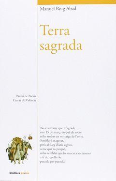 TERRA SAGRADA (PO.110)