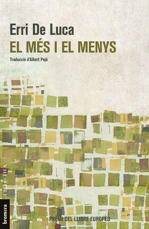 EL MES I EL MENYS