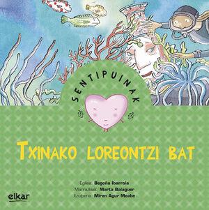 TXINAKO LOREONTZI BAT. SENTIPUINAK 22.