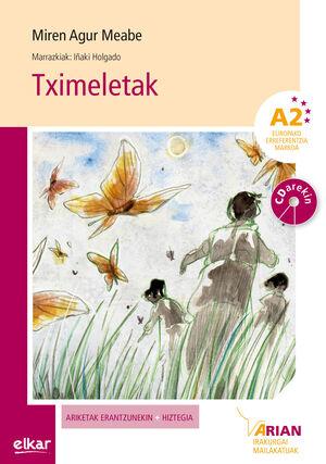 TXIMELETAK (A2) (+CD)