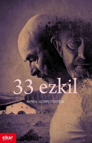33 EZKIL