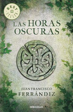 HORAS OSCURAS,LAS. DEBOLS-998