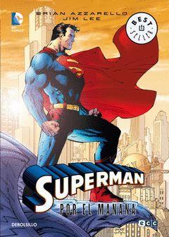 SUPERMAN. DEBOLS