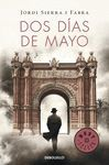 DOS DIAS DE MAYO.INSPECTOR MASCARELL-04.DEBOLSILLO-773/9