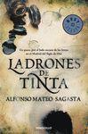 LADRONES DE TINTA.DEBOLSILLO-930/3