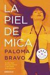 PIEL DE MICA,LA.DEBOLSILLO-906/2