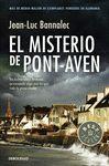 EL MISTERIO DE PONT-AVEN (COMISARIO DUPIN 1)