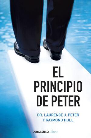 PRINCIPIO DE PETER, EL ( NUEVA EDICION )