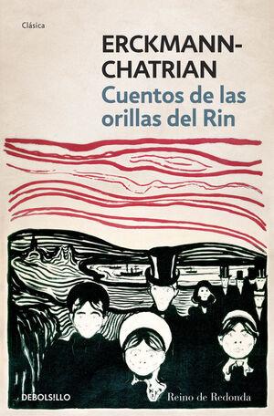 CUENTOS DE LAS ORILLAS DEL RIN.DEBOLSILLO-CLASICA