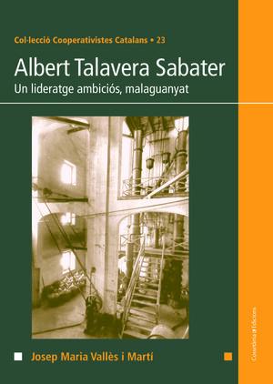 ALBERT TALAVERA I SABATER