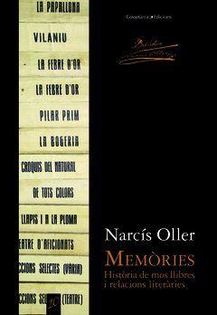 MEMORIES LITERARIES
