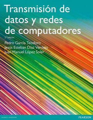 TRANSMISION DE DATOS Y REDES DE COMPUTADORAS