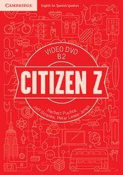 CITIZEN Z UPP-INT B2 DVD