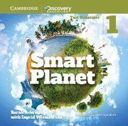 SMART PLANET LEVEL 1 TEST GENERATOR AUDIO CD/CD-ROM