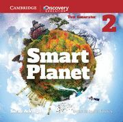 SMART PLANET LEVEL 2 TEST GENERATOR AUDIO CD/CD-ROM