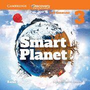 SMART PLANET LEVEL 3 TEST GENERATOR AUDIO CD/CD-ROM