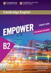 EMPOWER ESS UPP-INT B2 SB/ONLINE ASSESSMENT 16