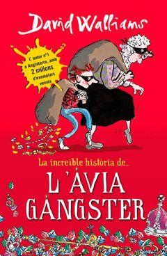 LA INCREÏBLE HISTORIA DE... L'AVIA GANGSTER