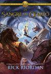 LA SANGRE DEL OLIMPO (LOS HEROES DEL OLIMPO 5)