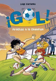 GOL-041.DIRECTOS A LA CHAMPION.MONTENA-INF-RUST