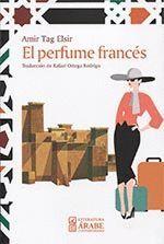 PERFUME FRANCES EL