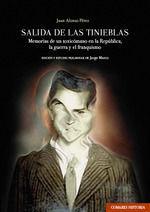 SALIDA DE LAS TINIEBLAS