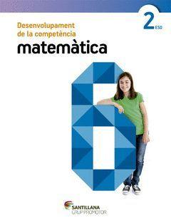 2SEC QUAD COMPETENCIA MATEM CATAL ED15