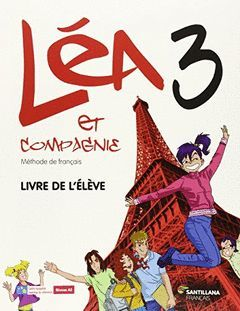 LEA ET CIE 3 ELEVE ED15