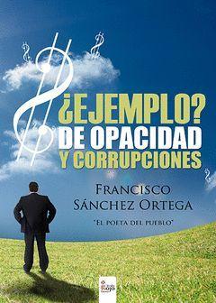 ¿ EJEMPLO ? DE OPACIDAD Y CORRUPCIONES.(POESIA) CIRCULO ROJO