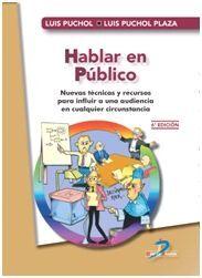 HABLAR EN PÚBLICO 6ª EDICIÓN